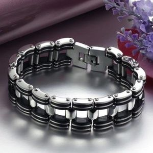 Men's 8.75 inch Awesome Bracelet